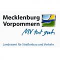 Logo des Landesamts für Straßenbau und Verkehr von Mecklenburg Vorpommern